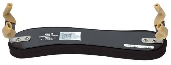 Wolf Schulterstütze Forte Primo Standard Bratsche/Viola Metall