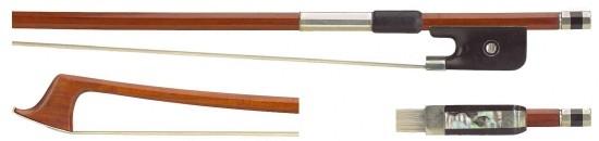 GEWA 3/4 Cellobogen aus Fernambukholz gute Qualität kantige Stange