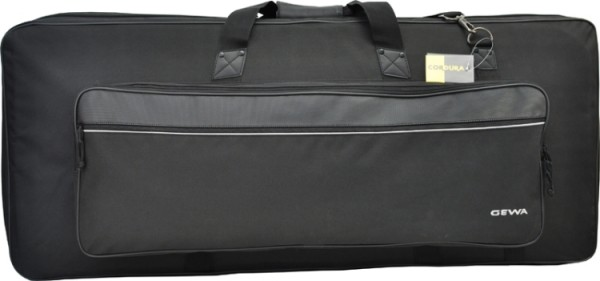 Gewa Keyboardtasche 25mm Premium -H- (102 x 40 x 14 cm)