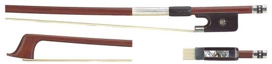 W.E. Dörfler 4/4 Cellobogen aus Fernambukholz ausgesuchte Qualität kantige Stange