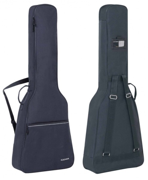 Gewa 4/4 Gitarrentasche für Westerngitarre 5mm BASIC 5 LINE