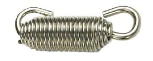 Stagg 15D-HP Ringfeder für Bass-Drum-Pedal 10 Stück