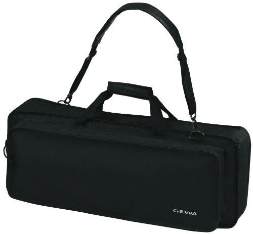 Gewa Keyboardtasche 5mm Basic -F- (85 x 32 x 10 cm)