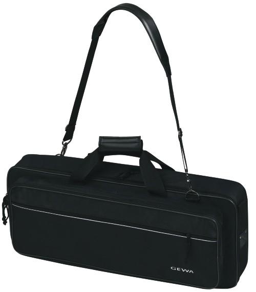 Gewa Keyboardtasche 15mm Economy -H- (102 x 40 x 14 cm)
