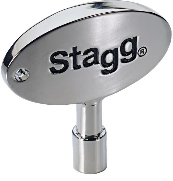 Stagg DRUM KEY Stimmschlüssel mit Stagg Logo