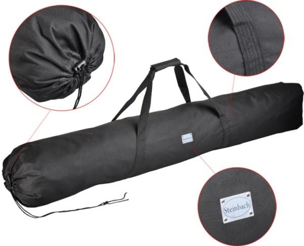 Steinbach Tasche für Lichststative Nylon schwarz