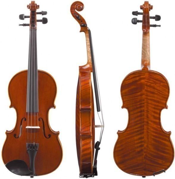 Gewa Geige 4/4 Instrumenti Liuteria Ideale