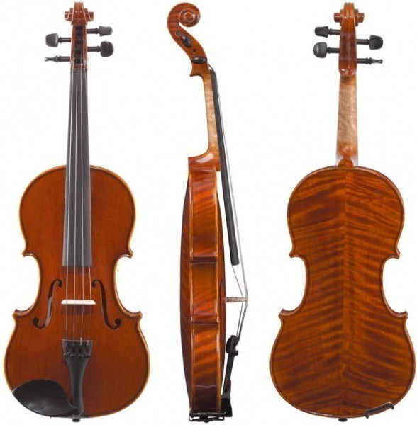 Gewa Geige 1/4 Instrumenti Liuteria Ideale