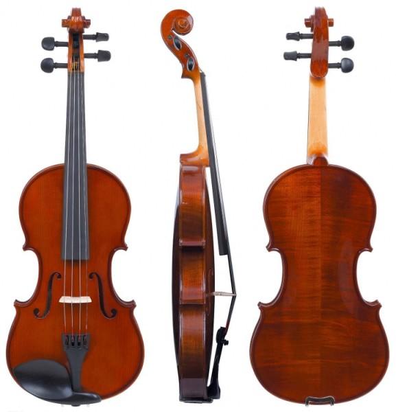 Gewa Geige 1/8 Instrumenti Liuteria Allegro