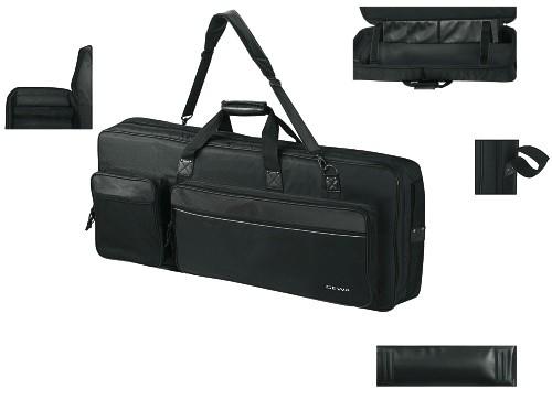 Gewa Keyboardtasche 25mm Premium -U- (126 x 51 x 16 cm)