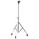 Stagg LPPS-25/6MM Ständer für 1 Übungspad mit 6 mm Euro-Gewinde