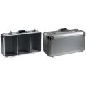 Stagg FC-CD SL leichtes CD-Transportcase für DJs
