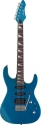 Stagg I300-MBL Heavy ,ISC, E-Gitarre