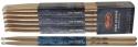 Stagg SO7AN Eiche Drumsticks Nylon Tip / 7A / Preis für 1 Paar