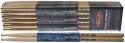 Stagg SOJZ Eiche Drumsticks Holz Tip / Jazzsticks / Preis für 1 Paar