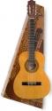 Stagg C530 PACK 3/4 Klassik Gitarre mit Fichtendecke u. Zubehör