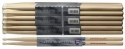 Stagg SH5AN American Hickory Drumsticks Nylon Tip / 5A / Preis für 1 Paar