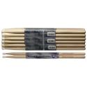 Stagg SH5BN American Hickory Drumsticks Nylon Tip / 5B / Preis für 1 Paar