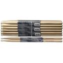 Stagg SHROCK N American Hickory Drumsticks Nylon Tip / Rock / Preis für 1 Paar ABVERKAUF