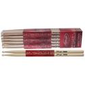 Stagg SM5BN Ahorn Drumsticks Nylon Tip / 5B / Preis für 1 Paar