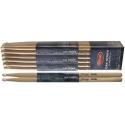 Stagg SO5BN Eiche Drumsticks Nylon Tip / 5B / Preis für 1 Paar