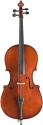 Stagg 3/4 Cello VNC-3/4 im Set vollmassiv