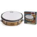 Stagg TAWH-061T 6 Zoll stimmbares Holz-Tambourin