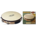 Stagg TAWH-101 10 Zoll vorgestimmtes Holz-Tambourin