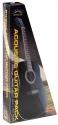Stagg SW203BK PACK 2 Akustik-Gitarren Pack, + Zubehör u. Einsteiger-Gitarrenunterricht CD