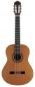 Stagg C847 S 4/4 Klassik Gitarre mit massiver kanadischer Fichtendecke