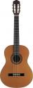 Stagg C848 S 4/4 Klassik Gitarre mit massiver kanadischer Fichtendecke