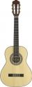 Stagg C937 S-N 3/4 Klassik Gitarre mit massiver A-Klasse kanadischer Fichtendecke