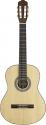 Stagg C947 S-N 4/4 Klassik Gitarre mit massiver A-Klasse kanadischer Fichtendecke