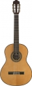 Stagg C1448 S 4/4 Flamenco Gitarre mit massiver A-Klasse Fichtendecke