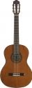 Stagg C1548 S-CED 4/4 Klassik Gitarre mit massiver A-klasse Zederndecke