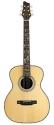Stagg NA76MJ Akustik Mini-Jumbo Gitarre mit massiver Fichtendecke