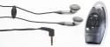 Stagg SEP-400H In-ear-Kopfhörer/ Ideal für tragbare Musikgeräte
