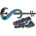 Stagg EVN 4/4 TB 4/4 Silent Violin Set