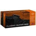 Stagg 4/4 Gitarrentasche für Konzertgitarre PACK