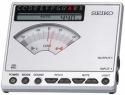 Seiko SAT-1100 Chromatisches Stimmgerät weiss