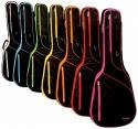 Gewa 4/4 Gitarrentasche für Konzertgitarre in silber IP-G Serie
