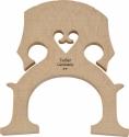 Gewa Cellosteg Modell Standard für 4/4 Cello Zugeschnitten