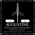 Augustine Saiten für Klassikgitarre black