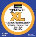 D´Addario Gitarrensaiten für E-Bass Long scale