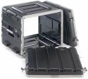 Stagg ABS-8U ABS Case für 8 HE Rack
