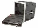 Stagg ABS-10U ABS Case für 10 HE Rack