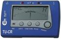 COXX TU-CR Blue Tune Automatisches chromatisches Stimmgerat blau