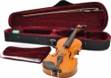 Stingl 1/2 Geige AS-160-V goldbraun, handgearbeitet by Höfner