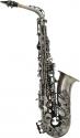 Steinbach Eb-Alt Saxophon Antique lackiert