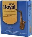 Rico Royal Reed 1,0 Alt- Saxophon, Einzelblatt  - ABVERKAUF